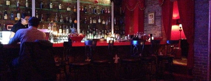 Alquimia is one of Best NYC Happy Hours.
