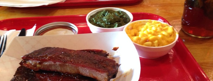 Daisy May's BBQ is one of The Hell's Kitchen List by Urban Compass.