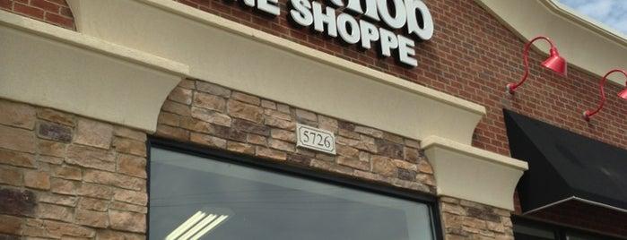 Pine Knob Wine Shoppe is one of q.