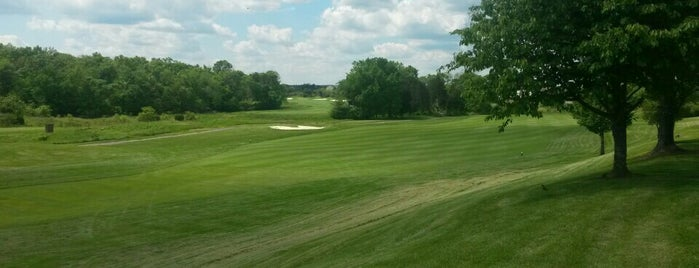 South Riding Golf Club is one of Let's Play Golf: DC Metro ($80+).