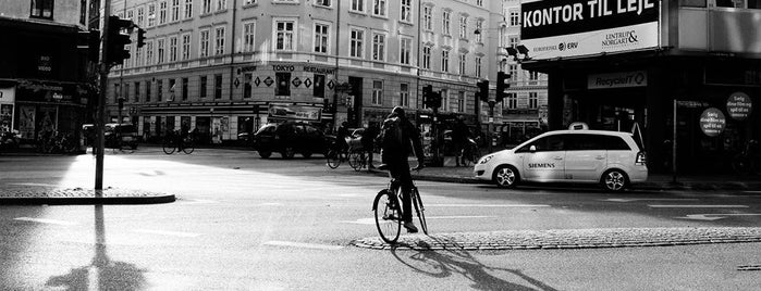 Vesterbro is one of Copenhagen 2-days-tourist-to-do list.