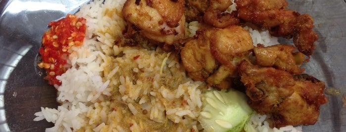 Restoran Rasmi Maju is one of makan @ KL #16.