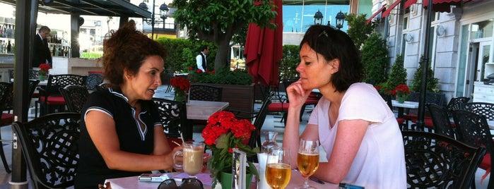 Orient Terrace Bar is one of Lale Kart Buluşma Noktaları.