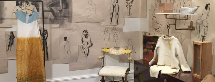 de Vera is one of The 15 Best Antique Shops in New York City.