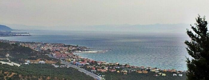 Ege'nin Başladığı Yer is one of Çanakkale.