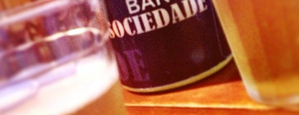 Bar Sociedade is one of Best places in Campinas, Brasil.