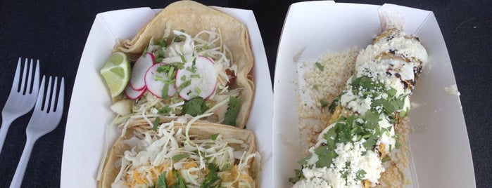 Lloyd Taco Truck is one of The Best of Buffalo, NY.