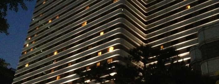 Renaissance Seoul Hotel is one of Ren.