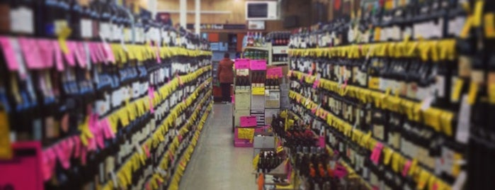 Pete's Supermarket & Wine Shop is one of The 15 Best Places for Wine in Seattle.