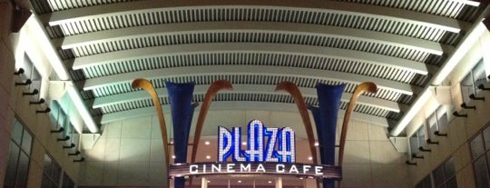 Cobb Plaza Cinema Café 12 is one of The 15 Best Places for Discounts in Orlando.