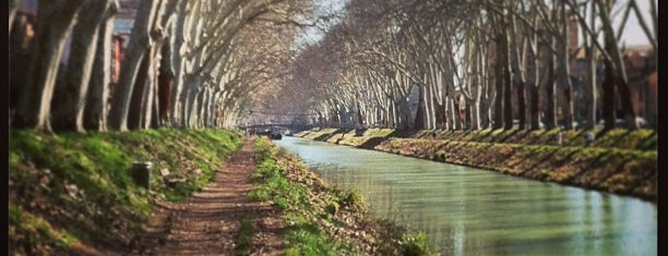 Canal du Midi is one of Sorties entre copines.