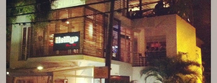 Heilige Brew Pub is one of Nightlife & Pubs.