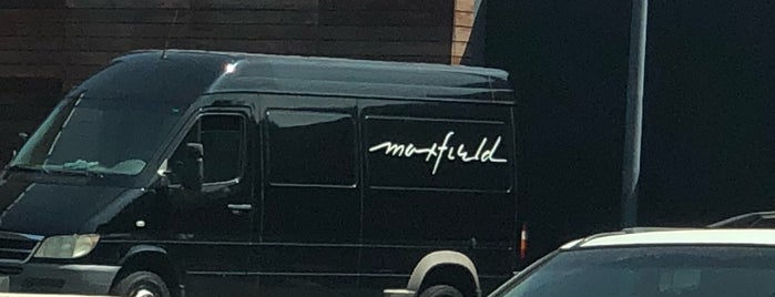 Maxfield is one of Los Angeles Lifestyle Guide.
