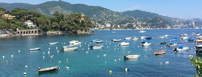 Rapallo is one of Mare.