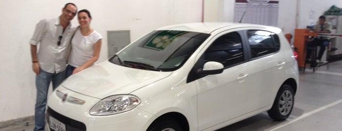 Fiat Itavema is one of Empresas e Estabelecimentos de Botafogo RJ.