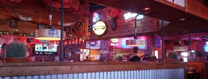 Texas Roadhouse is one of Food in The Shoals Area.