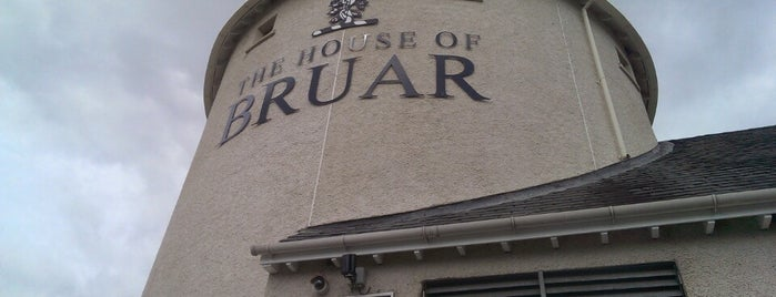 House Of Bruar is one of riadtrip.