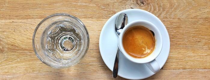 Mañana Coffee & Juice is one of #Austin.