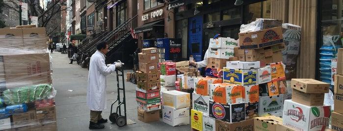 Key Food is one of PALM Beer in Brooklyn.