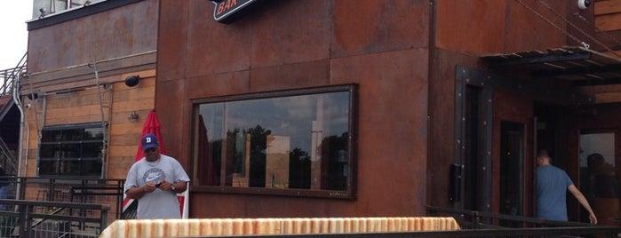 Gas Monkey Bar N' Grill is one of Restaurant.