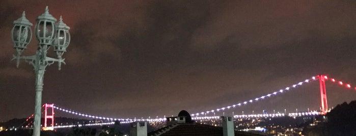 Manzara is one of İstanbul Avrupa Yakası #2 🍁🍃.