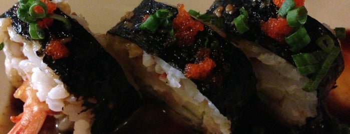 Stereo Sushi is one of Top Restaurants in Metro Tacloban.