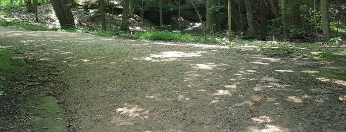 Cleveland Metroparks - South Chagrin Reservation is one of The Great Outdoors.