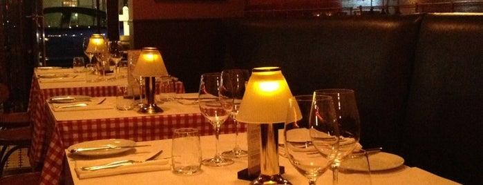 La Brasserie is one of Best of French Restaurants in Sydney.