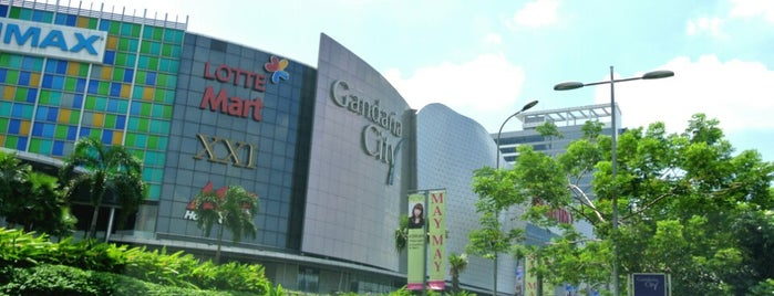 Gandaria City is one of Guide to Jakarta Selatan's best spots.