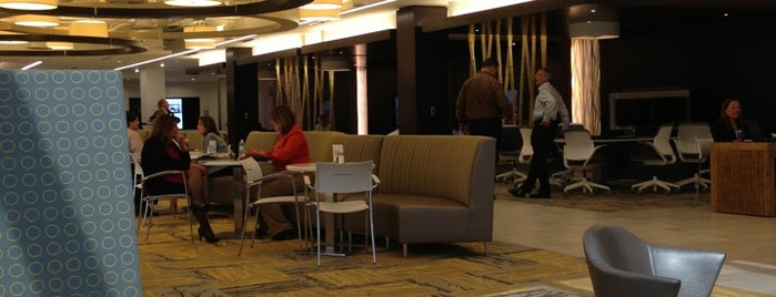 The Hub @ Marriott HQ is one of ImpactHUB Global Locations.