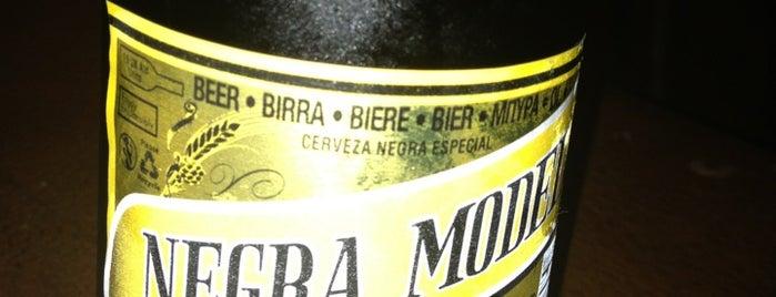 La Trajinera is one of Mexicanos por Barcelona.