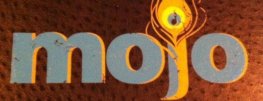 Mojo is one of Upromise College Restaurants.