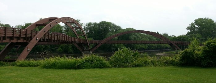 The Tridge is one of My home.