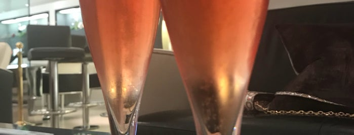 The Champagne Bar is one of Champagne Bars.