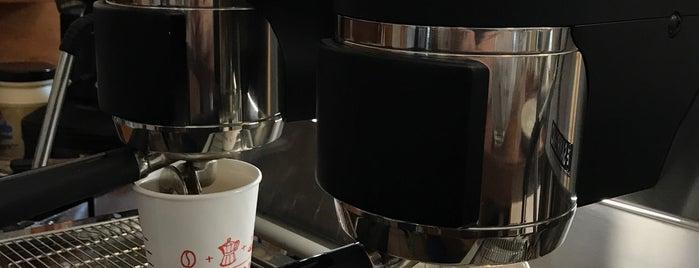 espresso mania is one of Berlin Best: Cafes, breakfast, brunch.