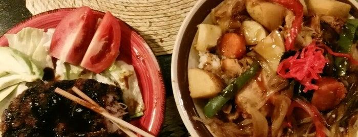 Isamu Japanese Food is one of Tengo que probarlos.