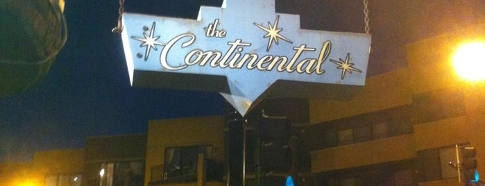 Continental Lounge is one of The 15 Best Places for Cheap Drinks in Chicago.