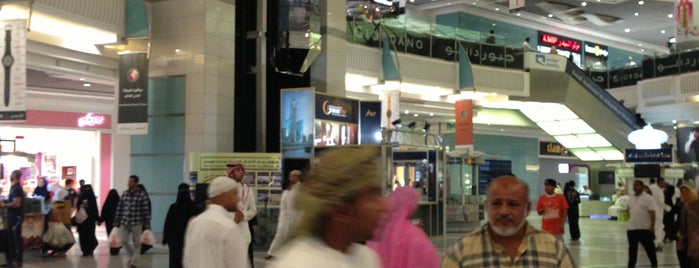 Al Safwa Mall is one of Must visit Place and Food in Saudi Arabia.