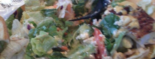 Zaxby's Chicken Fingers & Buffalo Wings is one of big john likes.