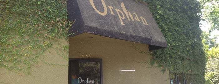 Orphan Breakfast House is one of The 15 Best Places for a Brunch Food in Sacramento.