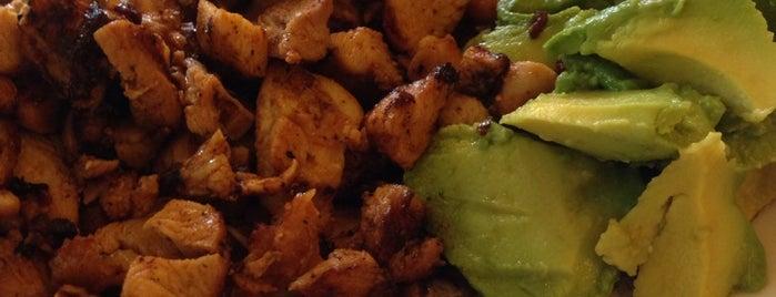 Taqueria Guadalajara is one of cheap eats SF.