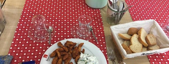 Balsamico Cafe&Cuisine is one of Gayrettepe~Balmumcu~Esentepe.