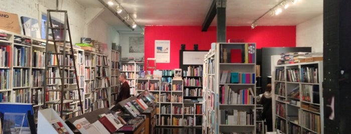 William Stout Architectural Books is one of bookstores.