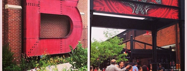 The Biergarten AB is one of The 15 Best Places for Tours in St Louis.