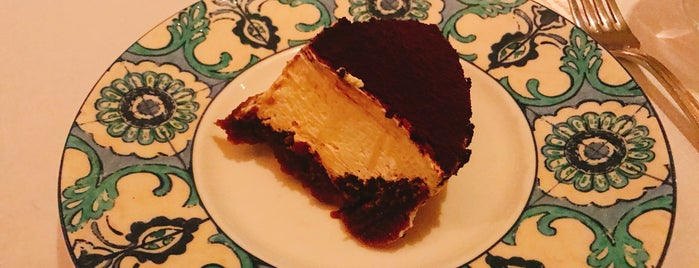 Bistecca is one of Coffee&desserts.