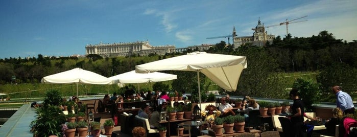 Café del Rio is one of AFTERNOON.