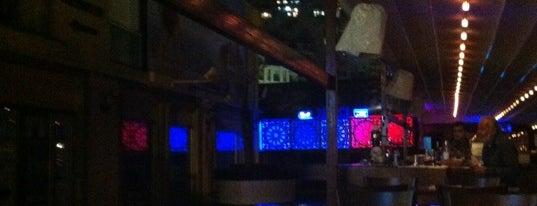 Nicci Lounge is one of İzmir.