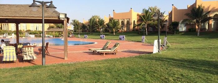 KAEC Private Villas & Beach is one of Jeddah.