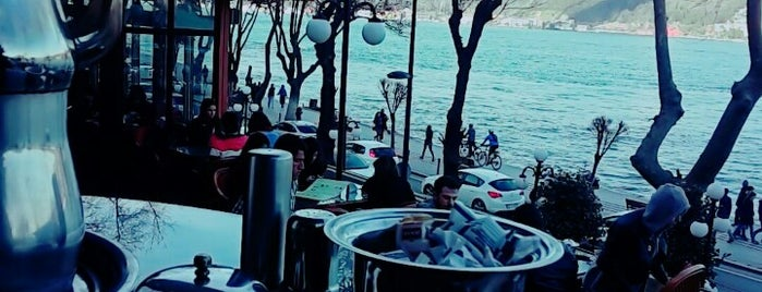 Hisar Cafe is one of İstanbul.