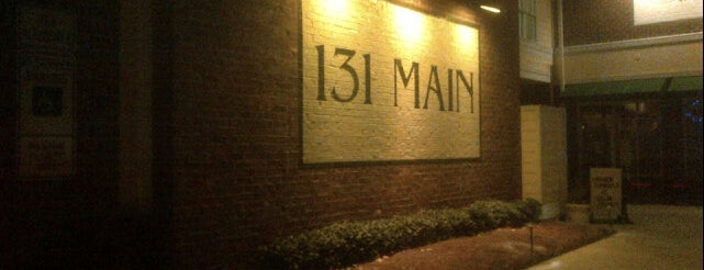 131 Main is one of Mooresville Eats and Stuff.